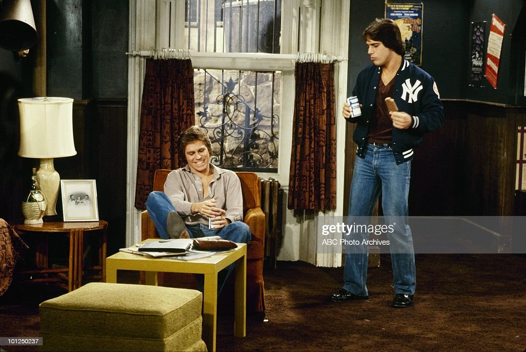 TAXI - 'The Ten Percent Solution' which aired on January 07, 1981. (Photo by ABC Photo Archives/ABC via Getty Images) JEFF