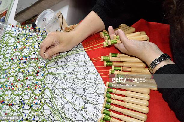 The tenth meeting of Lacemakers in the city of Pon