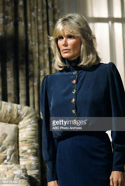 DYNASTY The Testimony Season One 4/20/81 Krystle encountered Blake's first wife Alexis Morrell Carrington