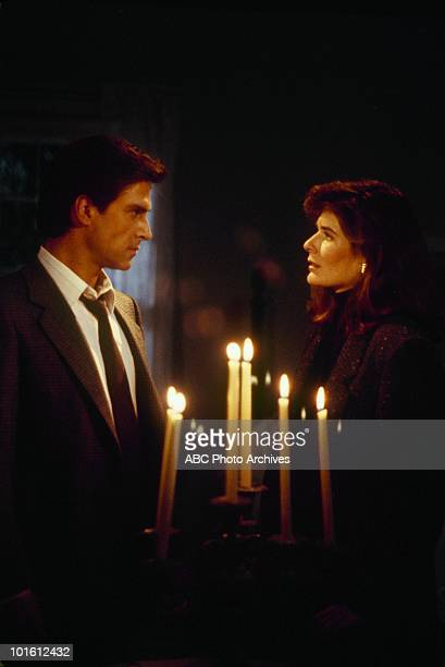 DYNASTY The Testing Airdate November 25 1987 JAMES