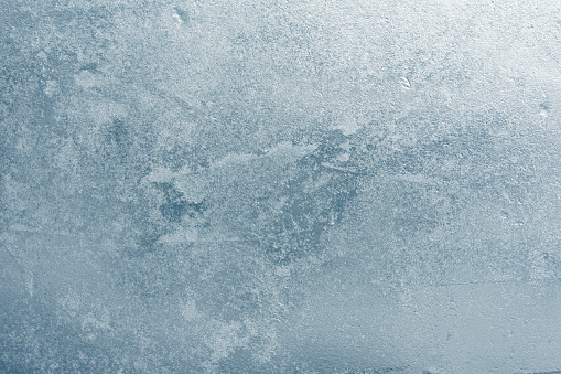 The texture of the ice. The frozen water.Winter background 1094738532