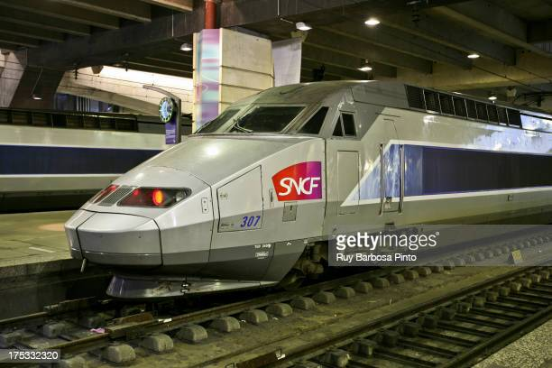 The TGV is France's high speed rail service, operated by SNCF Voyages, the long distance rail branch of SNCF, the national rail operator.
