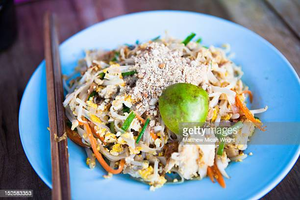 The Thailand staple, Pad Thai