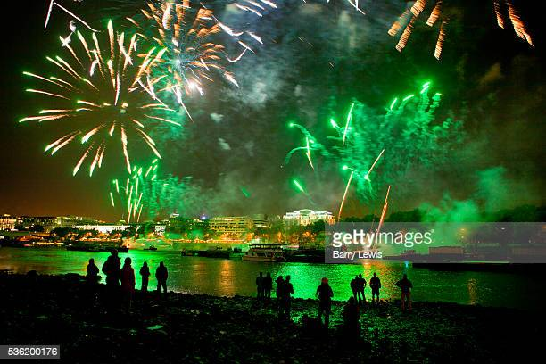 The Thames Festival 2011 photo by Barry Lewis The Festival celebrates London and the iconic river at its heart – the Thames – by dancing in the...