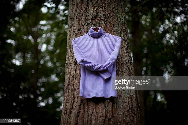 The things they kept Lynsey Heffernan borrowed a sweater from her sister Neilie a year before 9/11 After the plane Neilie was on crashed into the...