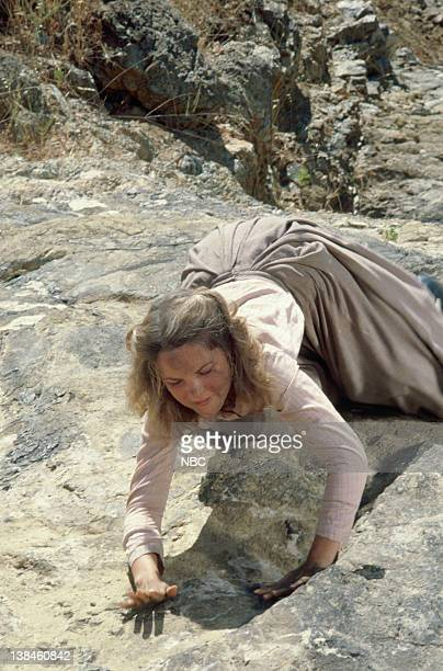 PRAIRIE The Third Miracle Episode 4 Air Date Pictured Melissa Sue Anderson as Mary Ingalls