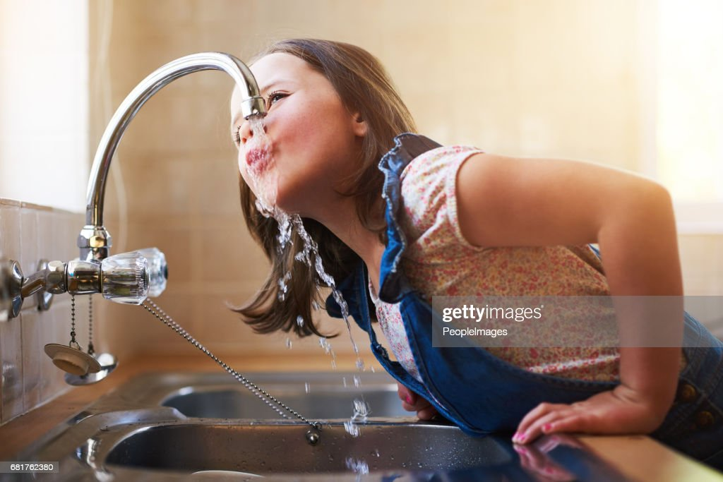 The thirst is real : Stock Photo