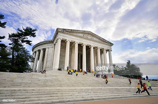 The Thomas Jefferson Memorial is a presidential memorial in Washington, D.C. Dedicated to Thomas Jefferson, an American Founding Father and the third...