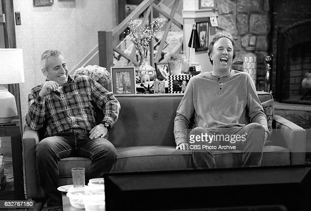 'The Three Amigos' When Andi forces Adam to hang out with Lowell Don feels left out and Andi has to make peace between them Also Mrs Rodriguez...