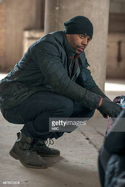 """The Three GS"""" Episode 219 -- Pictured: LaRoyce Hawkins as Kevin Atwater --"""