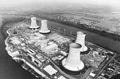 The three mile island nuclear plant near harrisburg pennsylvania the picture id3091621?s=170x170