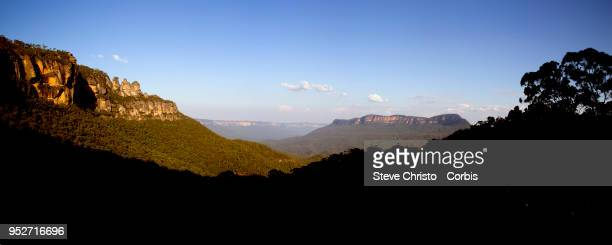 The Three Sisters is essentially an unusual rock formation representing three sisters who according to Aboriginal legend were turned to stoneThe...