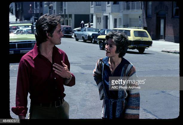 FRANCISCO The Thrill Killers Airdate September 30 1976 MICHAEL