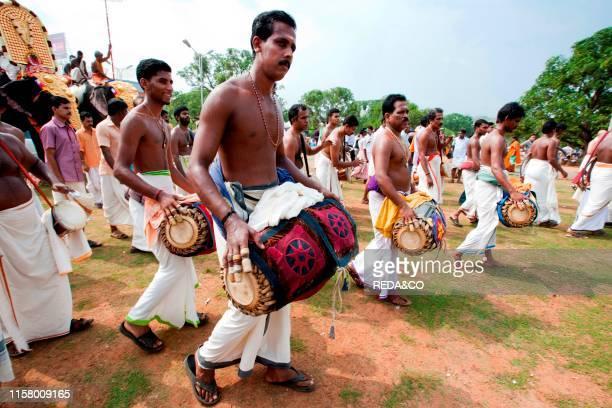 Kerala panjari melam mp3