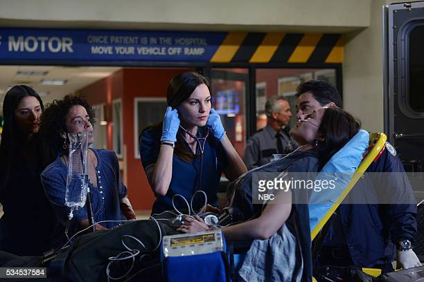 SHIFT 'The Times They AreAChangin' Episode 301 Pictured Jill Flint as Dr Jordan Alexander