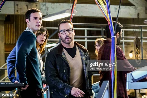'The Tipping Point' Pictured Blake Lee as Josh Novak Natalia Tena as Sara Morton and Jeremy Piven as Jeffrey Tanner Cavanaugh investigates the murder...