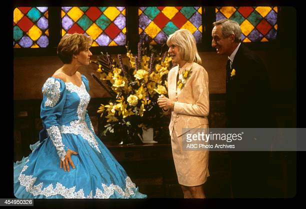 ELLEN 'The Toast' Airdate November 9 1994 GILBORN