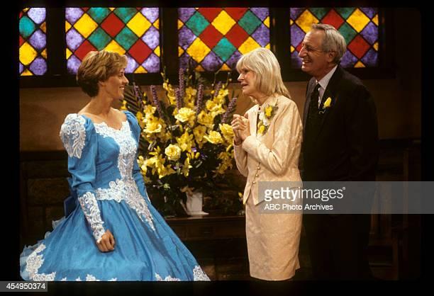 ELLEN 'The Toast' Airdate November 9 1994 GILBORN