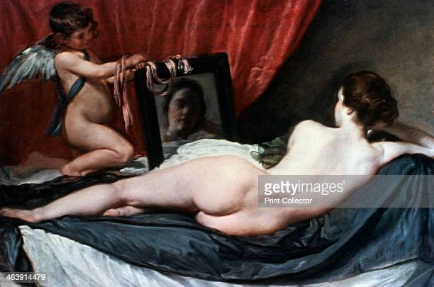 'The Toilet of Venus' 16471651 Venus the goddess of love was the most beautiful of the goddesses and was regarded as a personification of female...