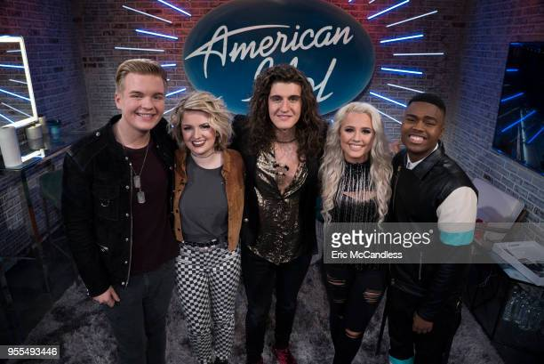 IDOL '116 ' The Top 7 finalists perform two songs this week battling it out for Americas vote to make it into the Top 5 as the search for Americas...