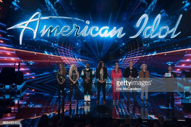 IDOL 116 The Top 7 finalists perform two songs this week battling it out for Americas vote to make it into the Top 5 as the search for Americas next...