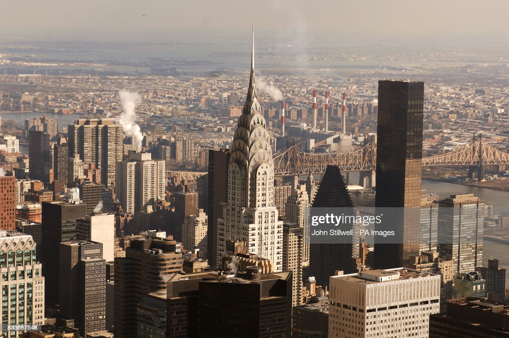 new york landmarks pictures getty images