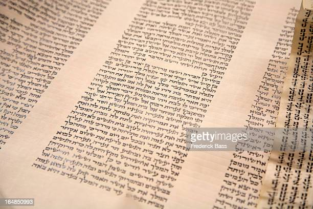 the torah - torah stock pictures, royalty-free photos & images