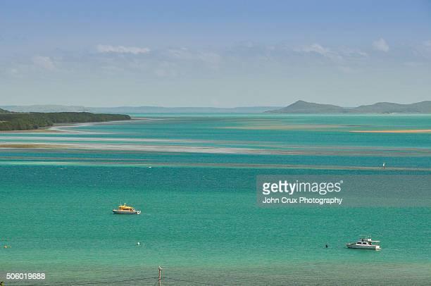 The Torres Strait