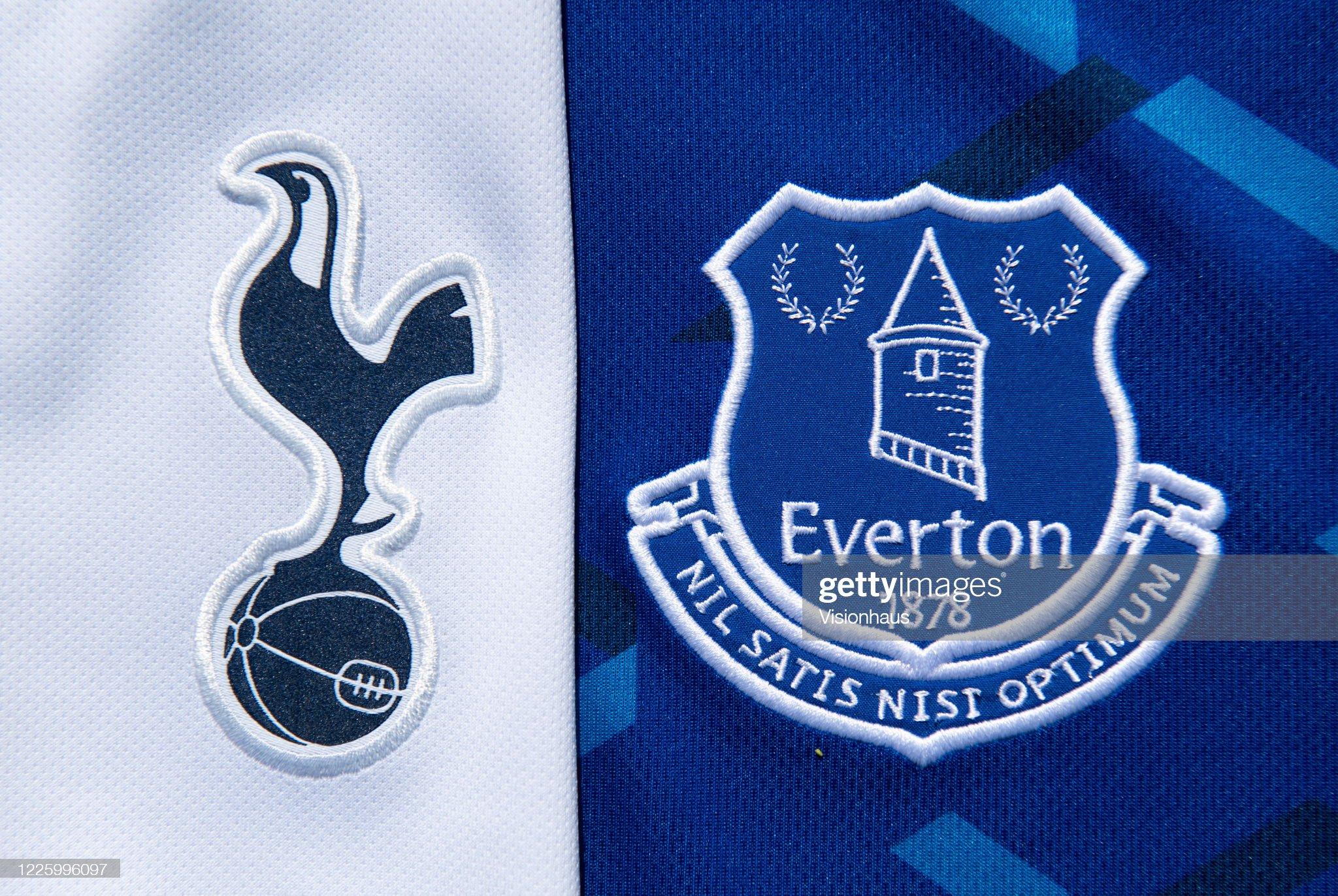 Tottenham vs Everton Preview, prediction and odds