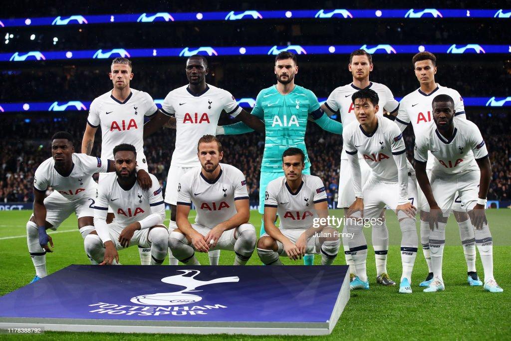 Tottenham Hotspur v Bayern Muenchen: Group B - UEFA Champions League : Foto di attualità