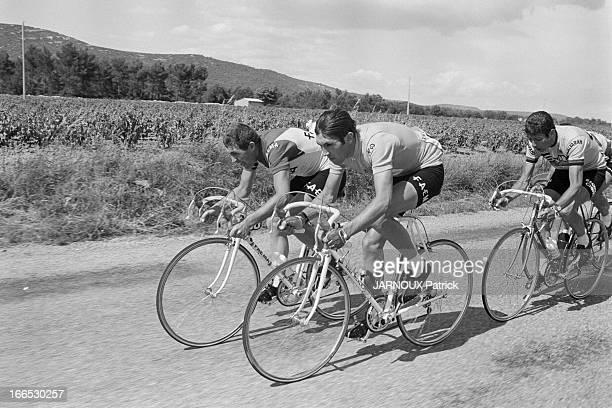 The Tour De France 1969