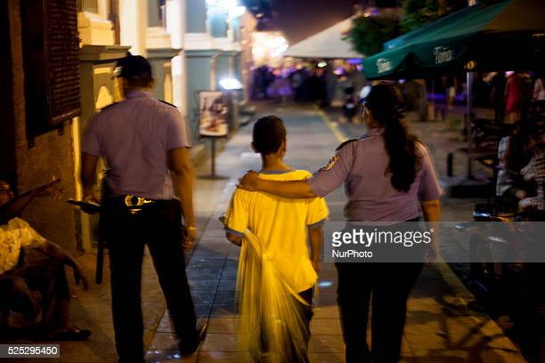 The tourism boom in the Nicaraguan city has led to a dramatic increase in the number of children and adolescents in prostitution and sexually abused,...