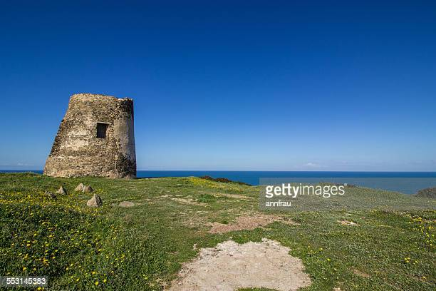 the tower - annfrau stock photos and pictures
