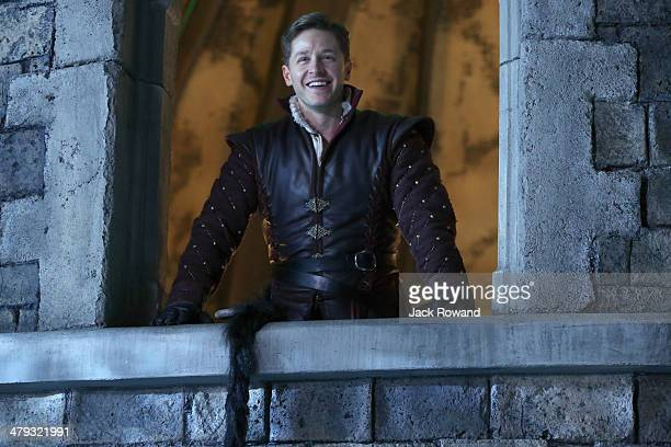 TIME The Tower While Emma David Regina and Hook continue their search for the Wicked Witch she in turn is planning a dark surprise for David and...