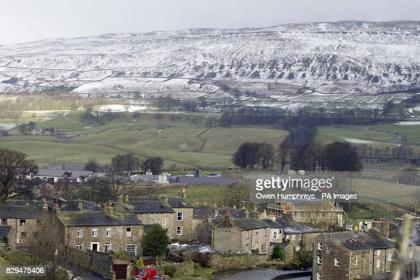 Hawes North Yorkshire Photos and Pictures – Yorkshire Dales National Park Planning