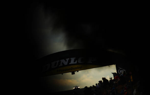 FRA: 24 Hours of Le Mans - Race