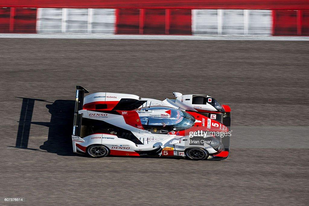 Circuit of the Americas Race Weekend