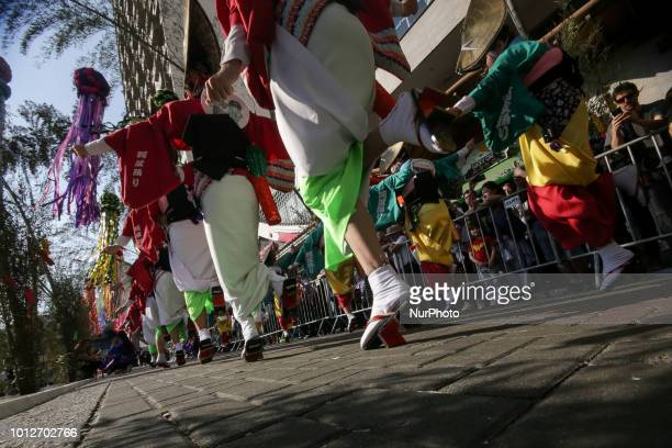 The traditional festival of stars is celebrated on July 7 in Japan. In São Paulo, the party arrives at the 40th edition in the neighborhood of...