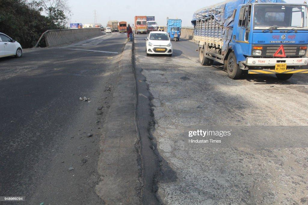 Mumbra Bypass To Be Shut For Repair Work