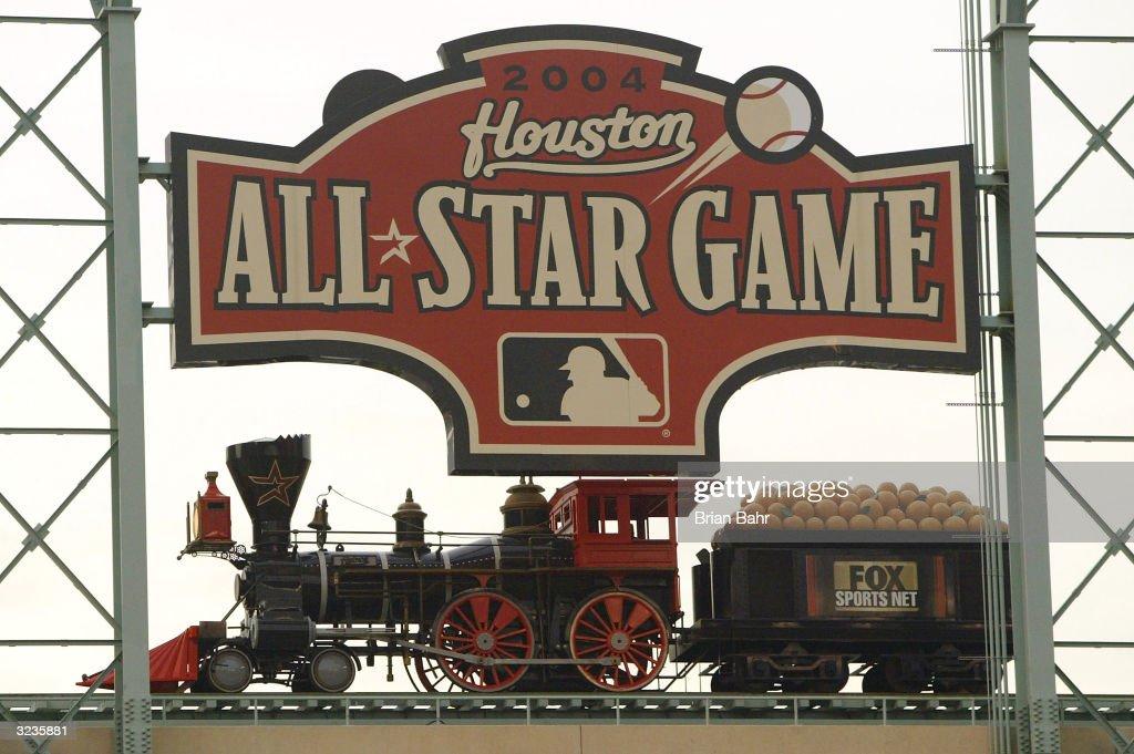 Giants v Astros : News Photo