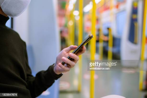 the train is empty have only one man - audience free event stock pictures, royalty-free photos & images