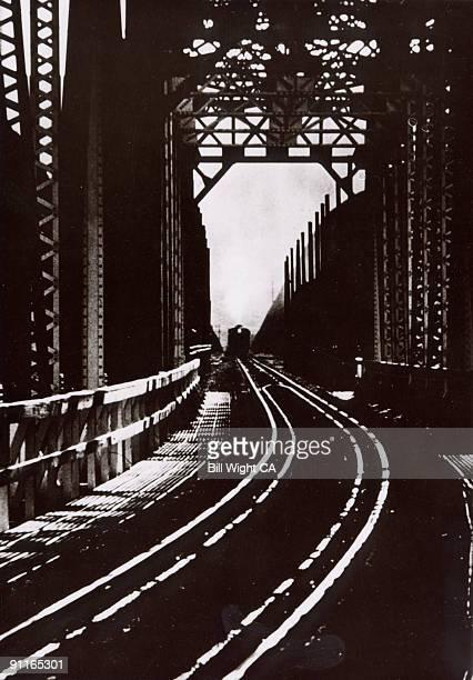 the train trestle - santa clarita stock pictures, royalty-free photos & images
