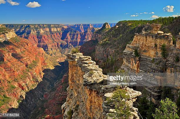 The Transept, North Rim, Grand Canyon National Par