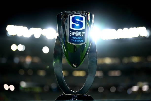 NZL: Super Rugby Trans-Tasman Final - Blues v Highlanders