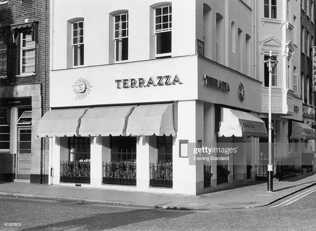 Trattoria Terrazza Pictures   Getty Images