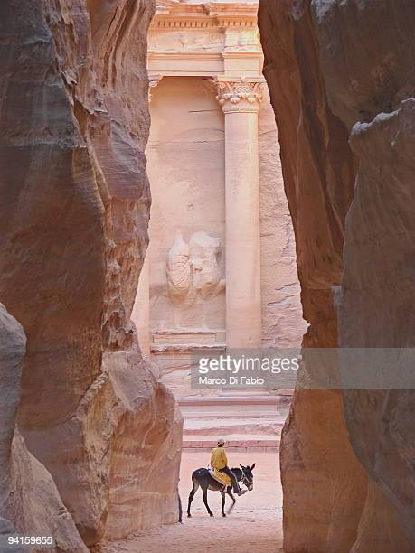 The Treasure of Petra