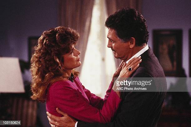 THE COLBYS The Trial Airdate February 20 1986 KATHERINE