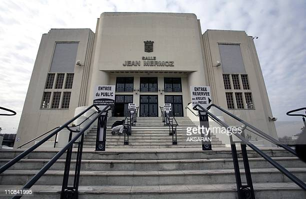 The Trial Azf Must Start In Toulouse, France On February 23, 2009 - 2.949 plaintiffs, a room of 65 meters, cost of 8 million euros, the long-awaited...