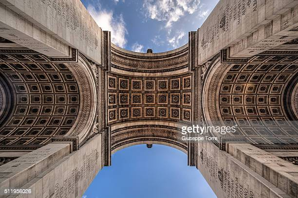 The Triomphe