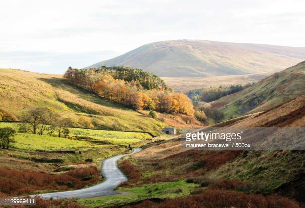 the trough of bowland - lancashire stock pictures, royalty-free photos & images
